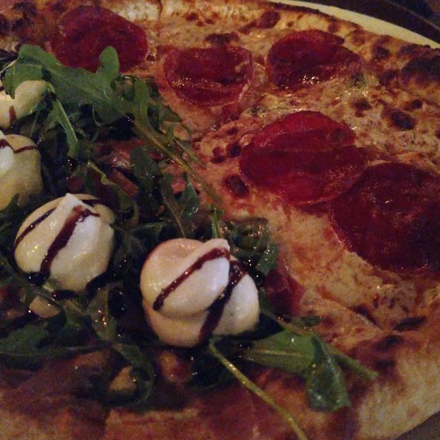 Pie Tap Pizza Workshop + Bar - Park & Preston, Plano, TX