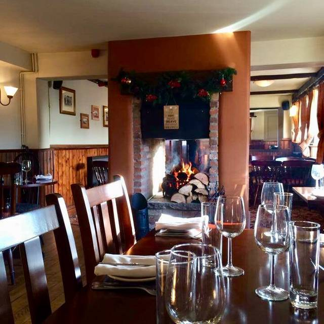 The Drovers Arms Restaurant & Country Pub, Skipwith, North Yorkshire