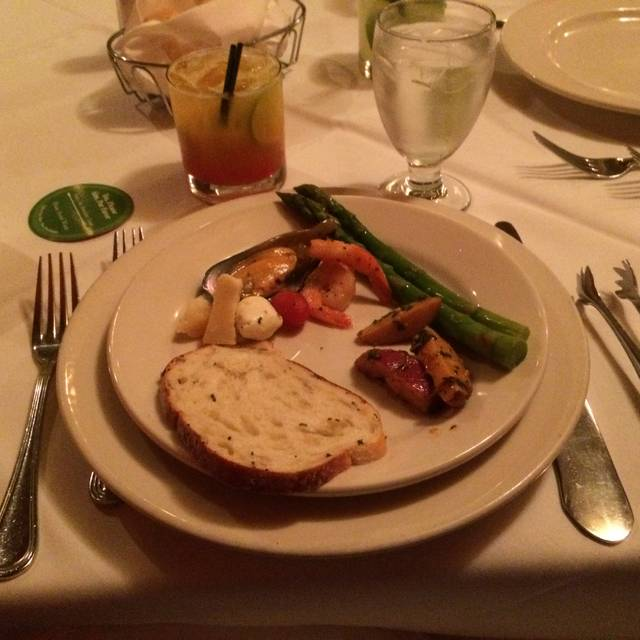Leblon Churrascaria, Greensboro, NC