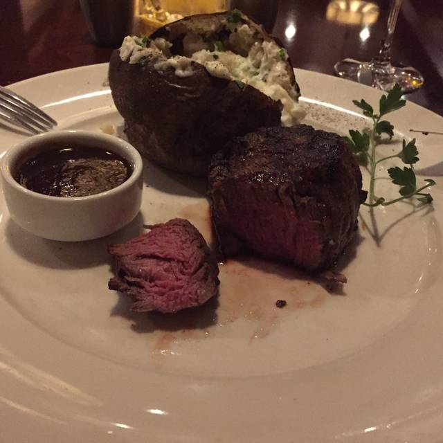 The Broiler Steak & Seafood - Boulder Station Hotel & Casino, Las Vegas, NV