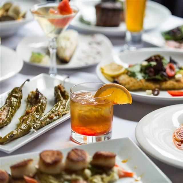 Diorio's Restaurant and Bar, Waterbury, CT