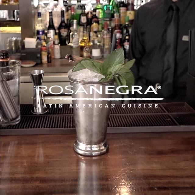 Chimba - Rosa Negra - Cancún, Cancún, ROO
