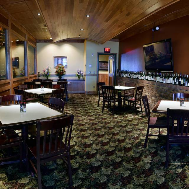 The Prime Rib Restaurant Wine Cellar Gillette Wy