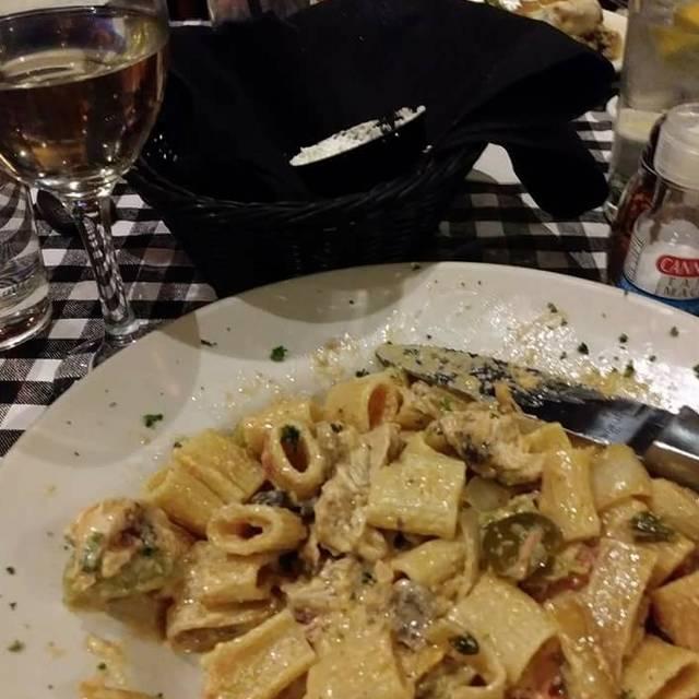 Delmonico's Italian Steakhouse - Albany, Albany, NY
