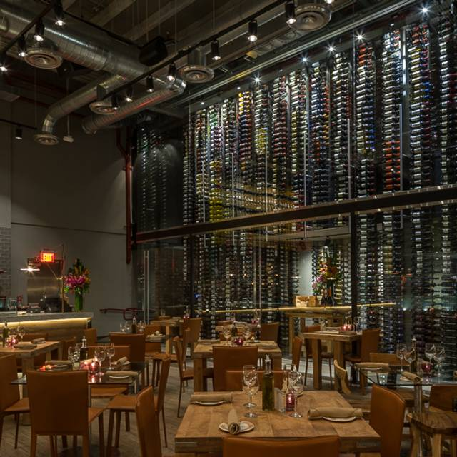 Cibo Wine Bar- South Beach, Miami Beach, FL