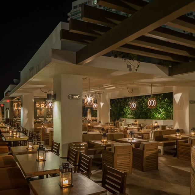 Cibo Wine Bar South Beach Miami Fl