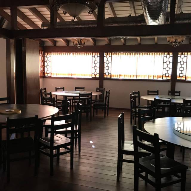 Planta Alta - Golden Sea Chinese Cuisine, Cancún, ROO