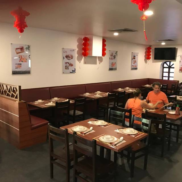 La Sala - Golden Sea Chinese Cuisine, Cancún, ROO