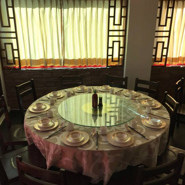 Golden Sea Chinese Cuisine, Cancún, ROO