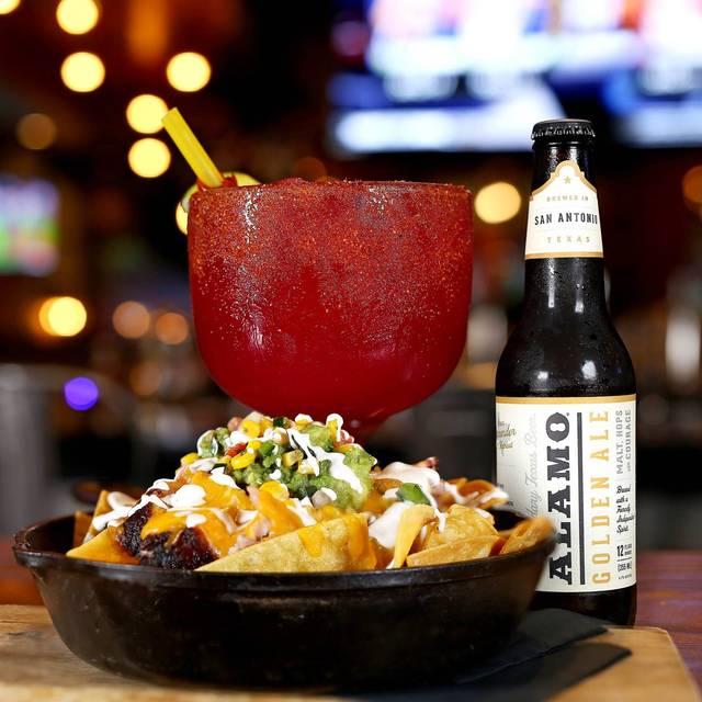 SMOKE BBQ + Brew + Venue, San Antonio, TX