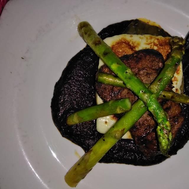 Revolucion Steakhouse, Chicago, IL