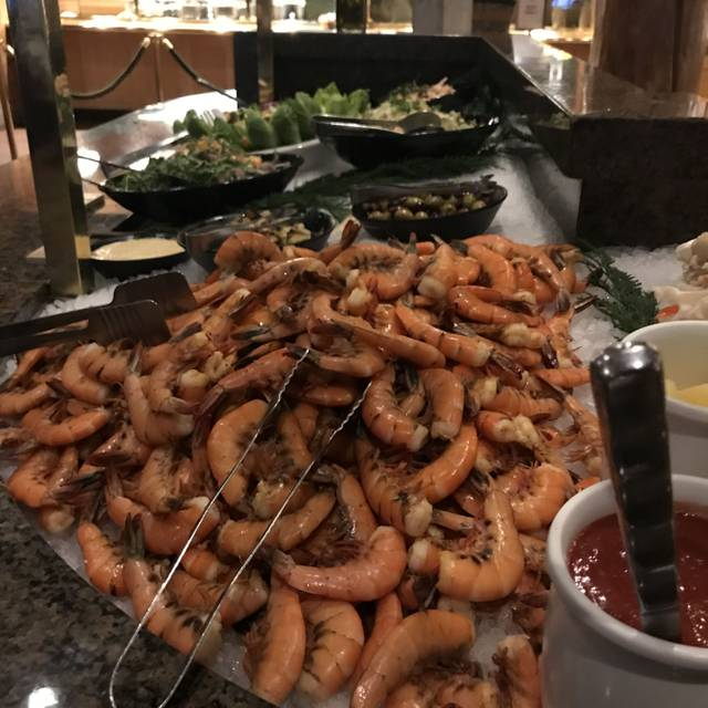 Seafood Buffet (Deer Valley Resort), Park City, UT