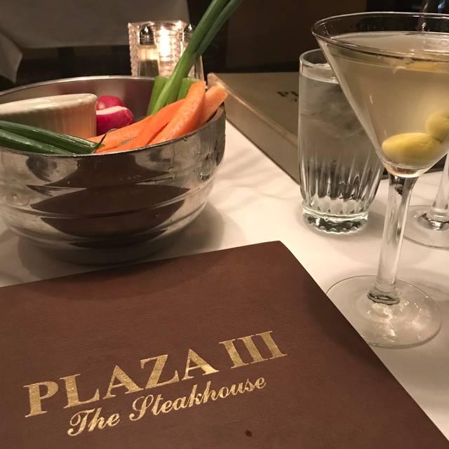 Plaza III, The Steakhouse - Kansas City, Kansas City, MO
