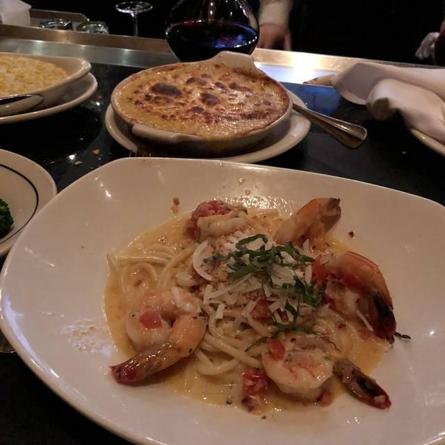 Vic & Anthony's Steakhouse - Las Vegas, Las Vegas, NV