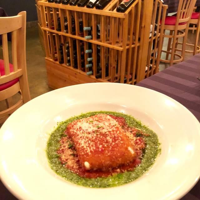 Tito's Italian Grill, Coeur d'Alene, ID