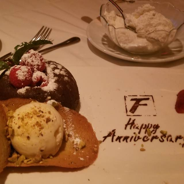 Fleming's Steakhouse - Peoria, Peoria, AZ