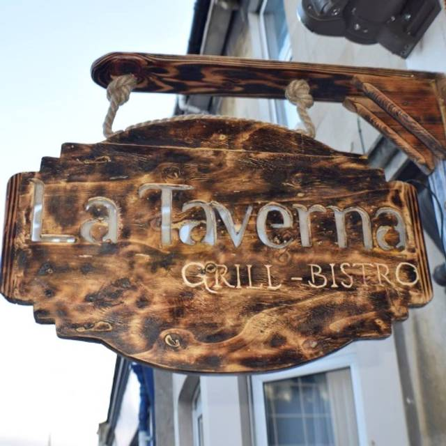 La Taverna Bath, Bath, Somerset