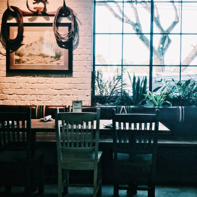 Goode Co. Kitchen & Cantina - Memorial, Houston, TX