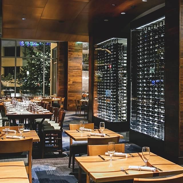 Seastar Restaurant & Raw Bar, Bellevue, WA