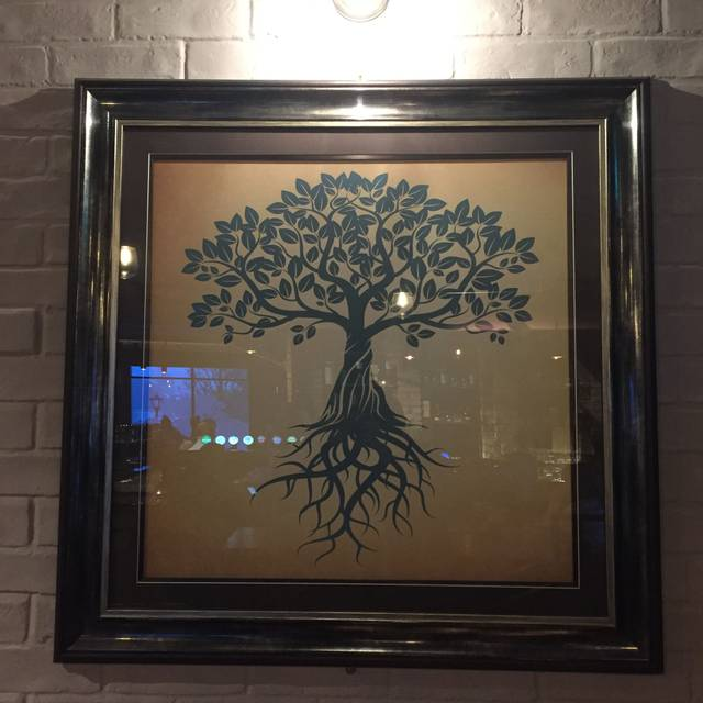 The Maple Tree, Dublin, Co. Dublin