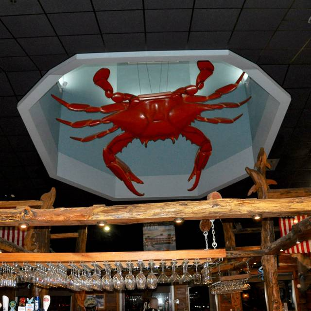 Laishley Crab House, Punta Gorda, FL