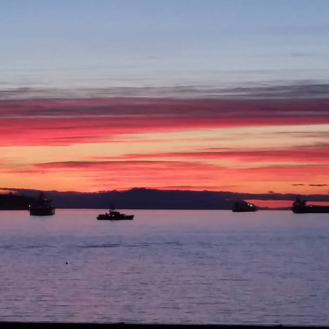 Boathouse English Bay, Vancouver, BC