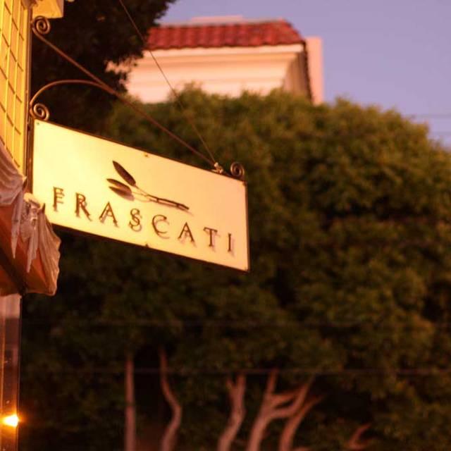 Frascati, San Francisco, CA