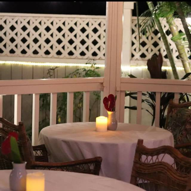 Gerard's Restaurant Maui, Lahaina, HI