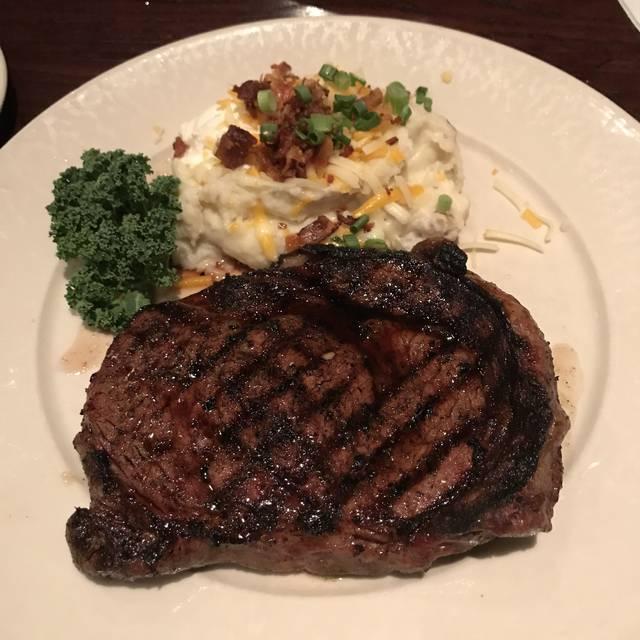 Connors Steak Seafood Huntsville Al
