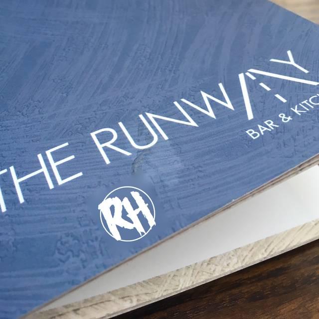 The Runway Bar & Kitchen, Uxbridge, Greater London