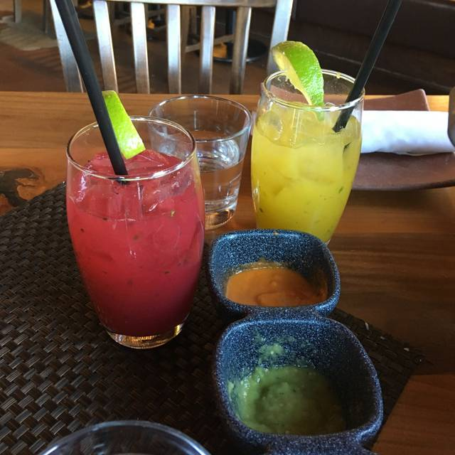 Mago Grill & Cantina - South Barrington, South Barrington, IL
