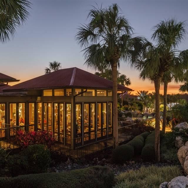 Hemingway's, Orlando, FL