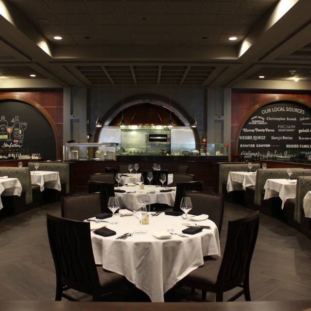JW's Steakhouse - Marriott LAX, Los Angeles, CA