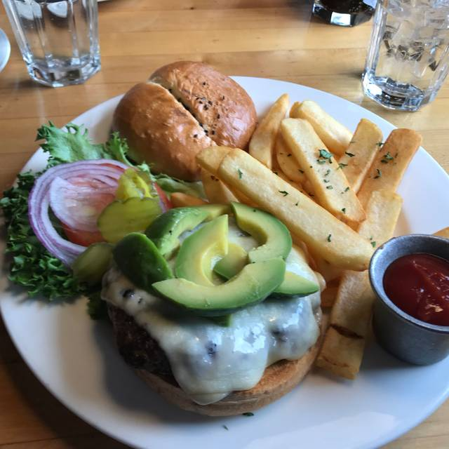 Grub Steak Restaurant, Park City, UT