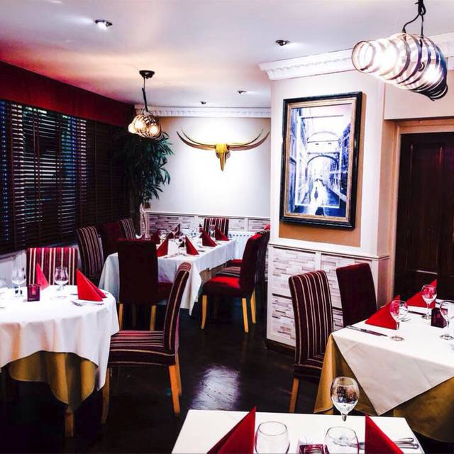 Rio Steakhouse, Solihull, West Midlands