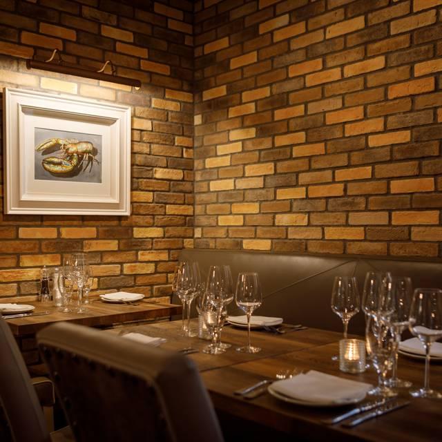 SOLE Seafood & Grill, Dublin, Co. Dublin
