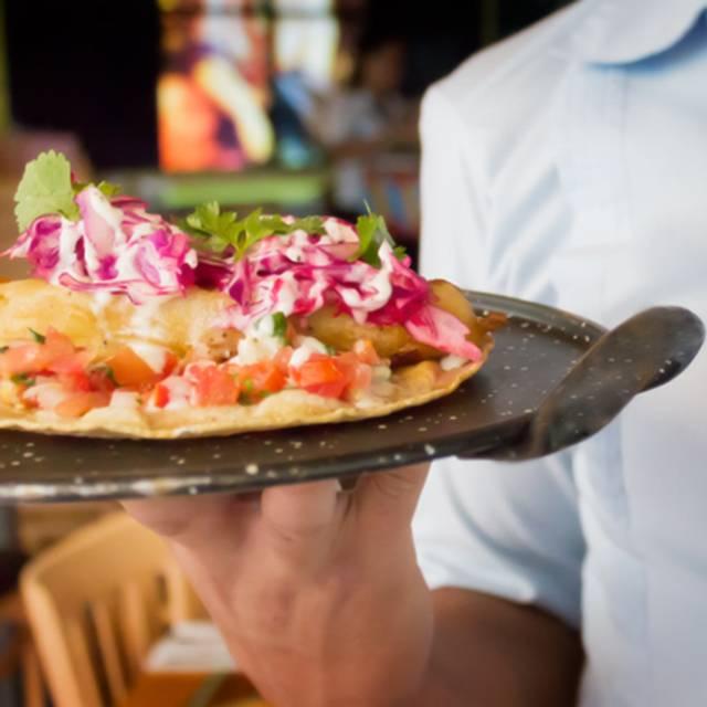 Taco Salomé - Salomé - Angelopolis, Puebla, PUE