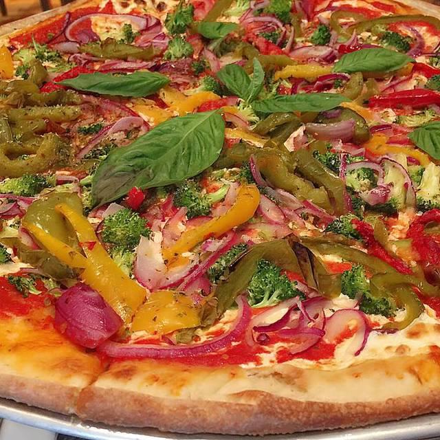Patsy's Pizzeria - 69th St, New York, NY