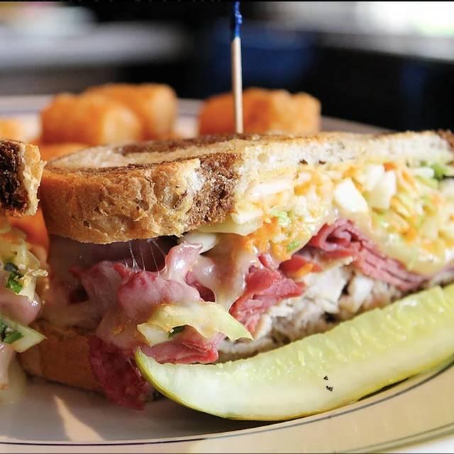 sandwich mode breda