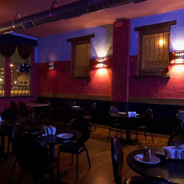Indian Restaurant Champaign Il
