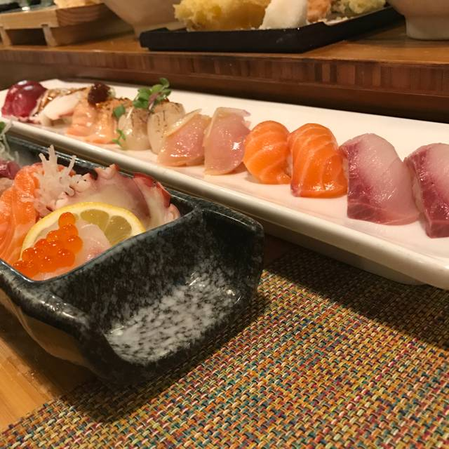 Goshi Japanese Restaurant
