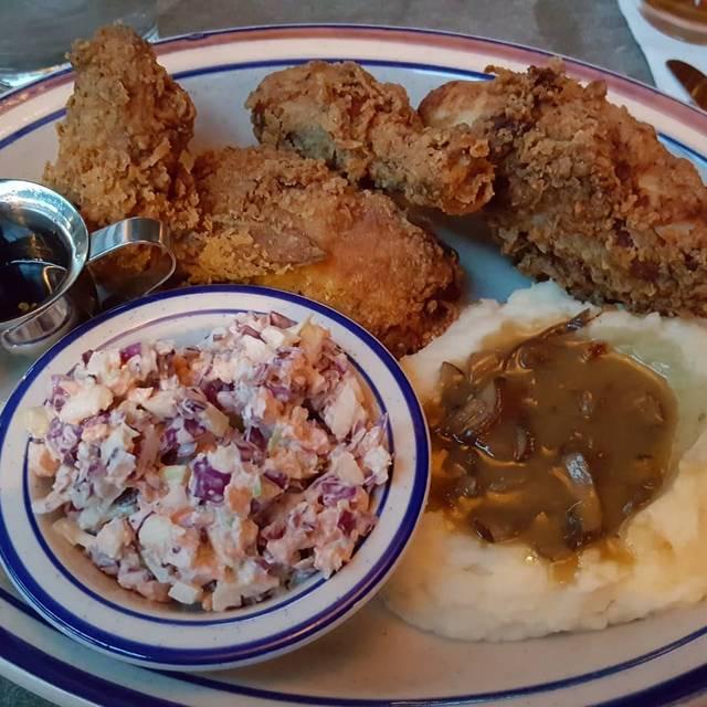 Porch Kitchen & Bar, Louisville, KY
