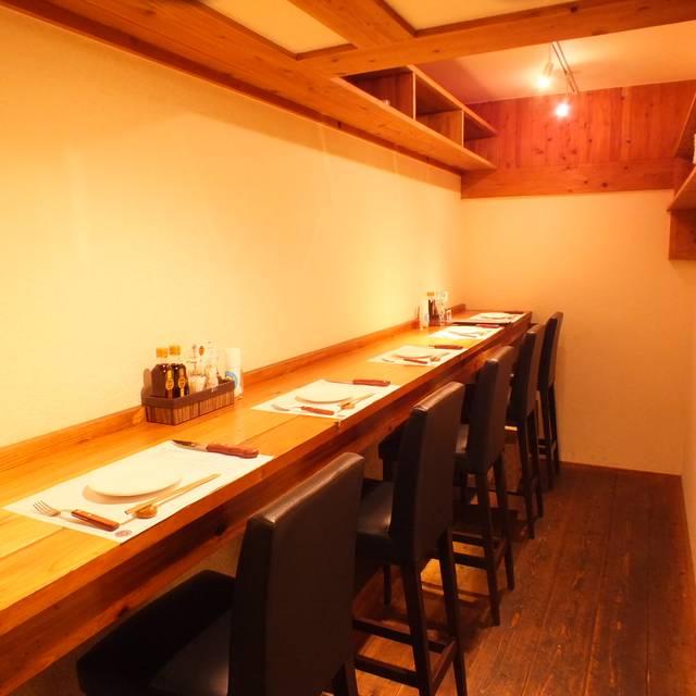 Steak House Pound Shijo Kawaramachi, Kyoto, Shimogyo-ku, Kyoto