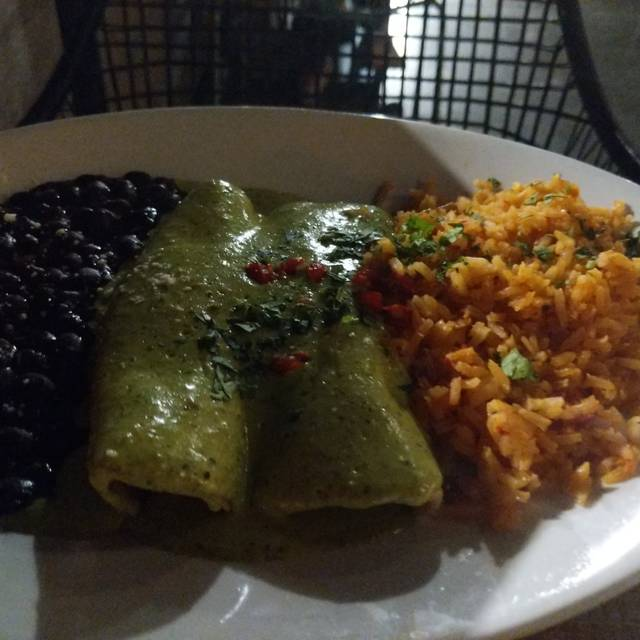 Cha Cha's Latin Kitchen - Irvine, Irvine, CA