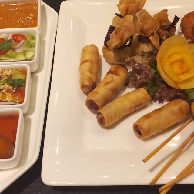 Nipa Thai, London