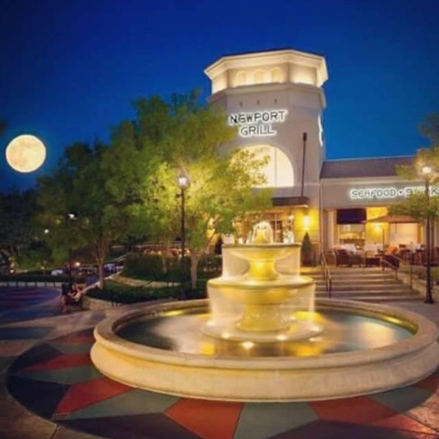 Newport Grill, Wichita, KS