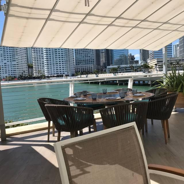 La Mar by Gastón Acurio, Miami, FL