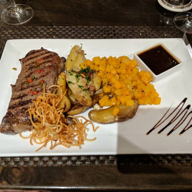 Hideaway Steakhouse, Westminster, CO