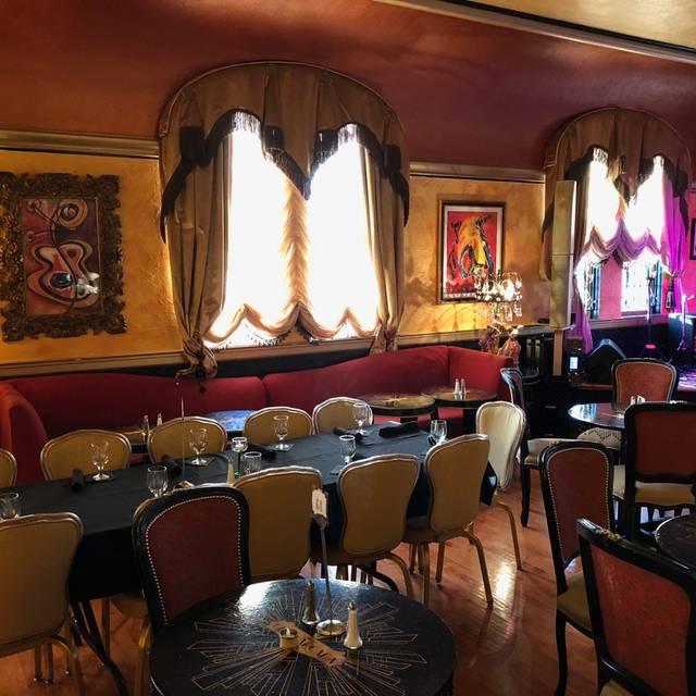 Club Arcada 1920s Speakeasy, St. Charles, IL