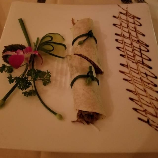 Restaurant BT, Tampa, FL